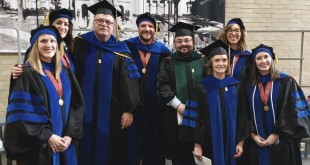 Biomedicina e Neuroscienze, laureati sei nuovi dottori di ricerca Unipa in Texas