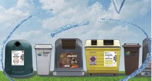 Raccolta differenziata dei rifiuti. Il direttore dell'Ersu scrive agli studenti ospiti delle residenze universitarie