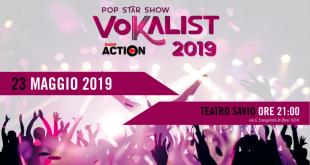 vokalist 2019
