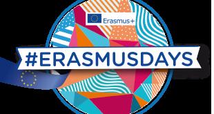 ERASMUSDAYS: come, quando e perchè