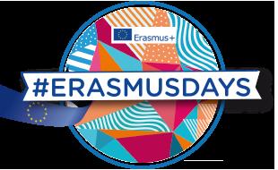 logo erasmusdays