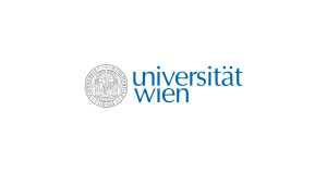 Logo Uni Wien tratto da l sito https://www.univie.ac.at/