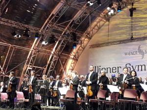 I Wiener Symphoniker - Ph. Erika Giannusa
