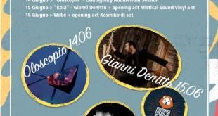 NordSudOvest Fest, a Palermo il festival delle musiche e delle arti del mondo