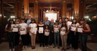 La Fondazione Dragotto premia i giovani talenti del Teatro Massimo