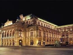 Immagine tratta dalla pagina fb ufficiale del Wiener Staatsoper.