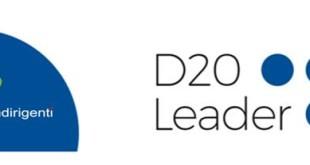 Hai mai pensato di poter essere un leader? Partecipa a D20Leader