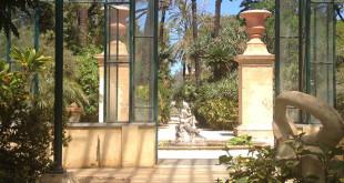 UNIPA, Orto Botanico Plastic Free