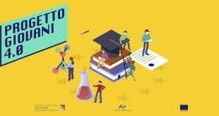Progetto Giovani 4.0: un bando in Sicilia per gli under 36