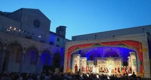 Il Teatro Massimo si veste d'estate: ultima chiamata per La Cenerentola alla GAM