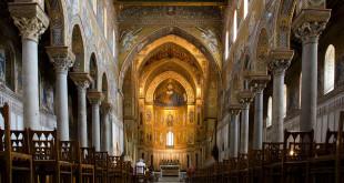 Visite in notturna del Duomo di Monreale
