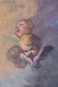 [UNIPA] Affreschi ritrovati Sant'Antonino 10.