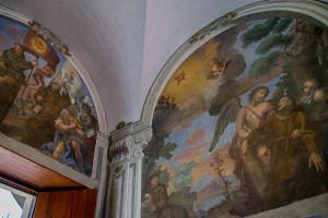 [UNIPA] Affreschi ritrovati Sant'Antonino 4