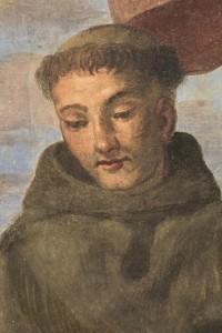[UNIPA] Affreschi ritrovati Sant'Antonino 9