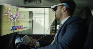 DreamGlass Air, la realtà aumentata è alle porte