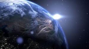 Una tecnologia europea consente il trasferimento rapido e sicuro dei dati dallo spazio alla Terra