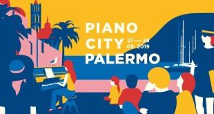 Piano City: il festival di musica a Palermo dal 26 al 29 settembre