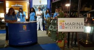Tirocini: continua la sinergia tra l'Università di Palermo e il Comando Marittimo Sicilia