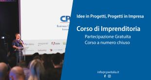 Chiamata per gli studenti universitari: a Palermo un Corso di Imprenditoria gratuito