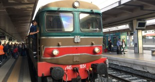 Treni storici del gusto: un viaggio nei sapori della Sicilia