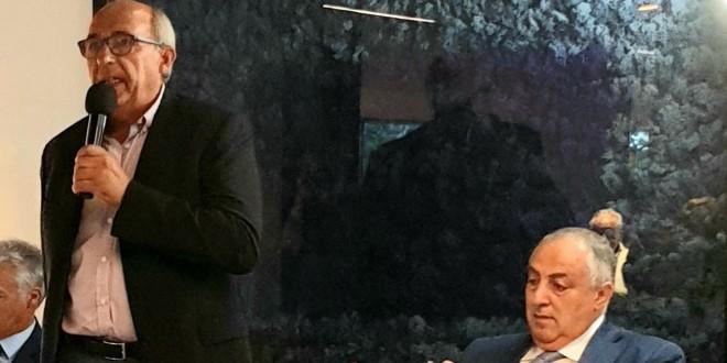 (nella foto da destra: l'assessore regionale Roberto Lagalla e il commissario straordinario Ersu Palermo Giuseppe Amodei