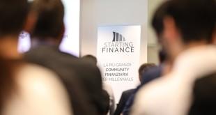 Starting Finance Club Palermo, collegare l'università al mondo delle imprese