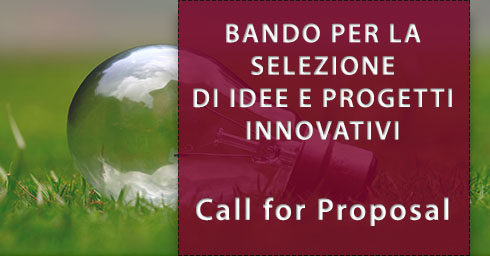 BANNER call for proposal facebook