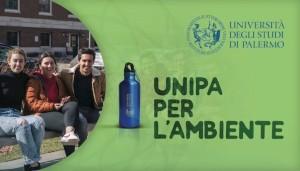 UniPa per l'ambiente_Inaugurazione Eco-Totem Smartie Water