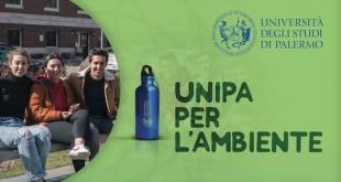UniPa per l'Ambiente,  arriva il primo Eco-Totem Smartie Water in viale Delle Scienze