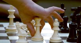 Il Mondo a scacchi: Il 19 ottobre la presentazione del progetto