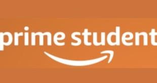 Amazon prime student: i vantaggi per gli universitari