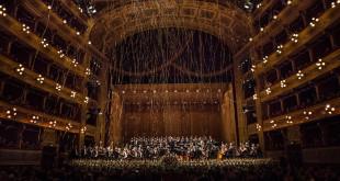 Concerti di Capodanno al Teatro Massimo, biglietti in vendita dal 29 novembre