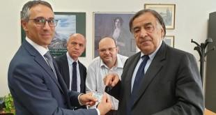 Anche il Comune di Palermo rilascia la nuova Carta di Identità Elettronica