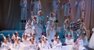 Il meraviglioso circo della luna torna al Teatro Massimo sabato 21 dicembre