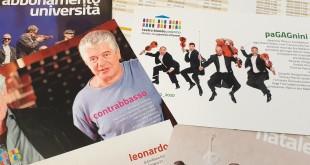 Biglietti gratuiti e abbonamenti per il Teatro Biondo. La procedura è online