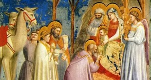 Epifania, Pranzo solidale all'Ersu