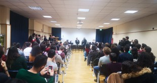 Borsa Di Studio – CORSO DI SCENEGGIATURA Borsa Di Studio Per Gli Studenti Universitari dell'ERSU Palermo