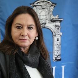 Antonella Sciortino, rappresentante dei docenti universitari