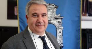Il presidente dell'Ersu Giuseppe Di Miceli (foto PETYX PALERMO)