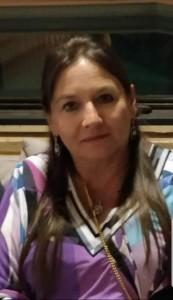Antonella Sciortino, rappresentante dei docenti nel C. di A. dell'Ersu palermo