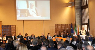 Inaugurato l'Anno Accademico UNIPA 2019/20. Presentato il bilancio sociale 2019