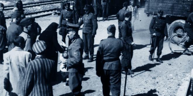 auschwitz-militari-tedeschi