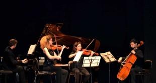 Il Quartetto Werther a Palermo per gli Amici della Musica