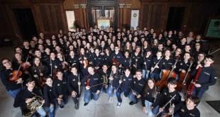 Aperte le selezioni per la Massimo Youth Orchestra