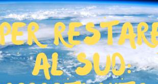 """""""Per Restare Al Sud"""", iniziativa a Palermo per dare voce ai giovani obbligati ad andare via dalla Sicilia"""""""