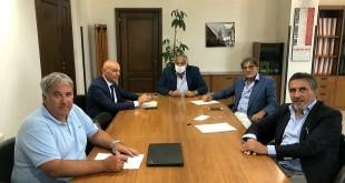 A Messina, gli Ersu siciliani a confronto con l'assessore Roberto Lagalla