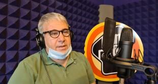 Il Presidente dell'Ersu Giuseppe di Miceli a Prima Radio
