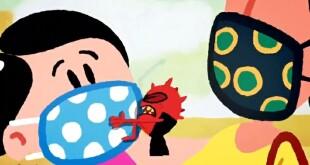 Coronavirus, un video UNICEF per spiegare a tutti come provare a difendersi