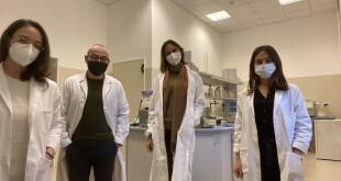 Life Science, è UniPa il primo progetto d'Italia ammesso al finanziamento FIRS 2019