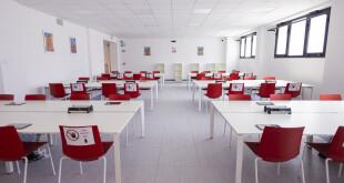 Nuova sala studio aperta 24 ore su 24  al Campus Universitario di Viale delle Scienze